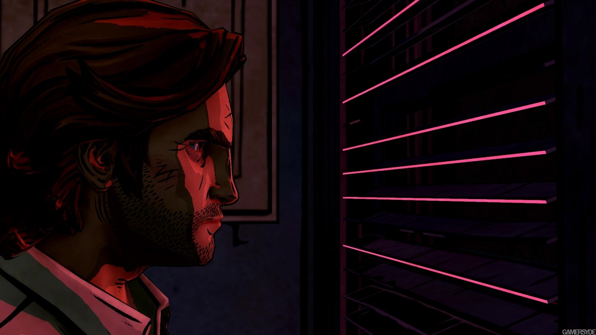 The Wolf Among Us Full HD Wallpaper And Background Image