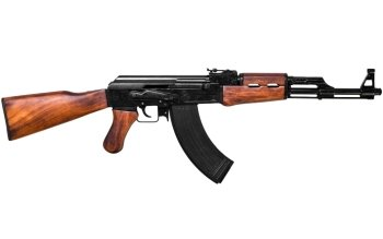 Weapons - Ak-47 Wallpapers and Backgrounds ID : 500006