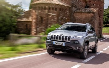Vehicles - 2014 Jeep Cherokee Wallpapers and Backgrounds ID : 500177