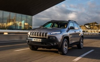 Vehicles - 2014 Jeep Cherokee Wallpapers and Backgrounds ID : 500182