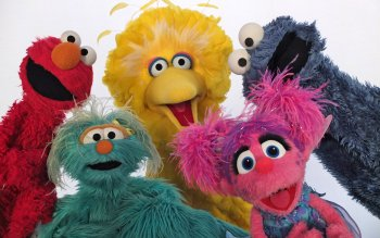 TV Show - Sesame Street Wallpapers and Backgrounds ID : 500300