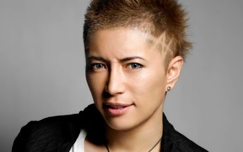 Muziek - Gackt Wallpapers and Backgrounds ID : 500448