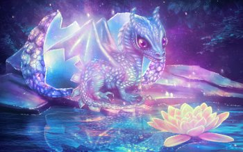 Fantasy - Dragon Wallpapers and Backgrounds ID : 500489