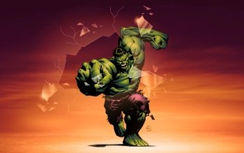 Comics - Hulk Wallpapers and Backgrounds ID : 500669