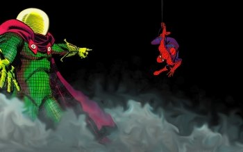 Comics - Spider-Man Wallpapers and Backgrounds ID : 500843