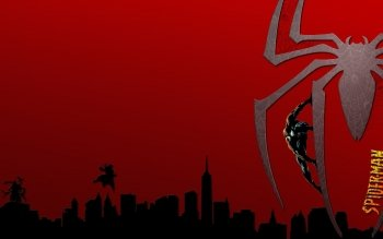 Comics - Spider-Man Wallpapers and Backgrounds ID : 500850