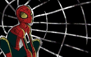 Comics - Spider-Man Wallpapers and Backgrounds ID : 500862