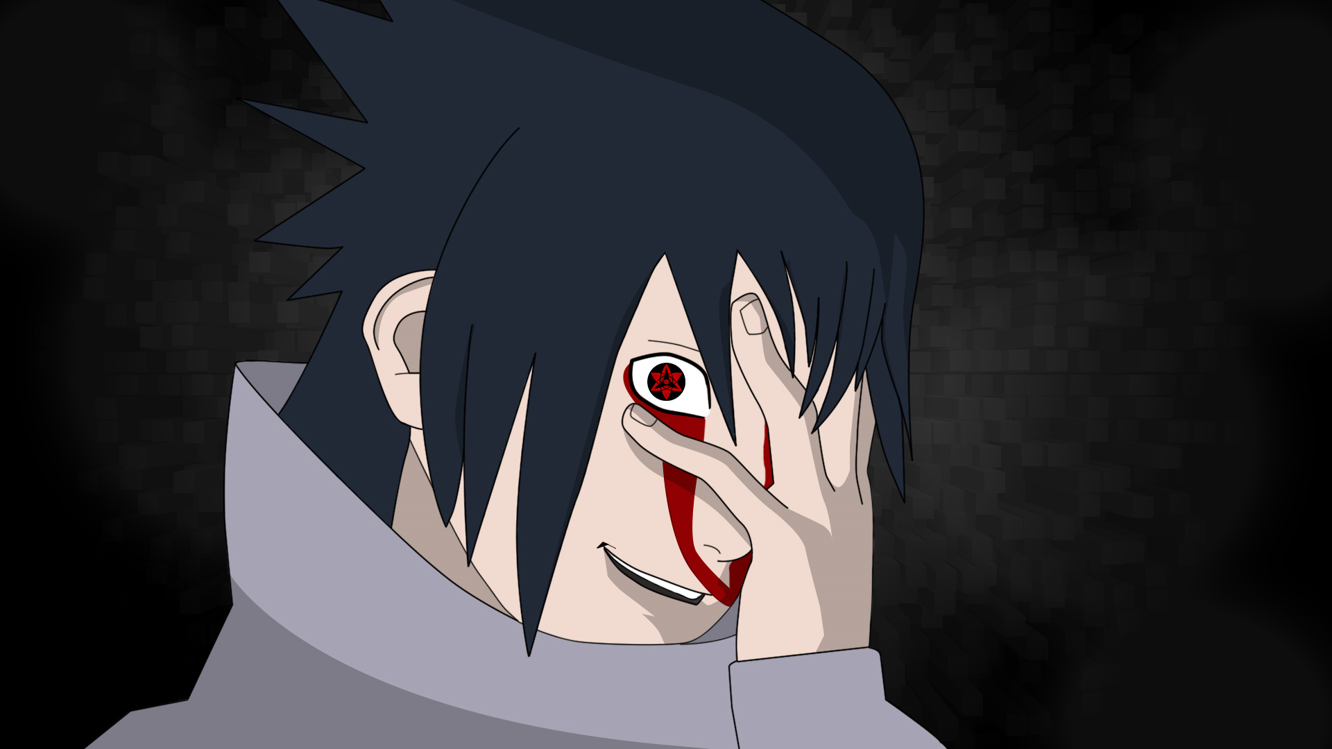 Moving pictures of sasuke