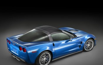 Vehicles - Chevrolet Corvette Wallpapers and Backgrounds ID : 501174