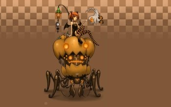 Holiday - Halloween Wallpapers and Backgrounds ID : 501194