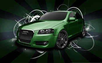 Vehicles - Audi Wallpapers and Backgrounds ID : 501205