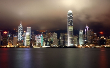 Man Made - Hong Kong Wallpapers and Backgrounds ID : 501446