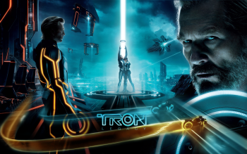 Movie - TRON: Legacy Wallpapers and Backgrounds ID : 501767