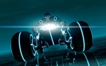 TV Show - Tron: Uprising Wallpapers and Backgrounds ID : 501837