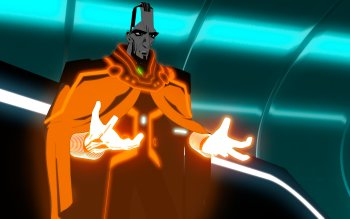 TV Show - Tron: Uprising Wallpapers and Backgrounds ID : 501892