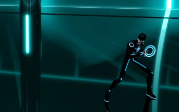 TV Show - Tron: Uprising Wallpapers and Backgrounds ID : 501907