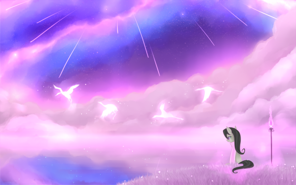 TV Show My Little Pony: Friendship is Magic My Little Pony Octavia Melody HD Wallpaper | Background Image