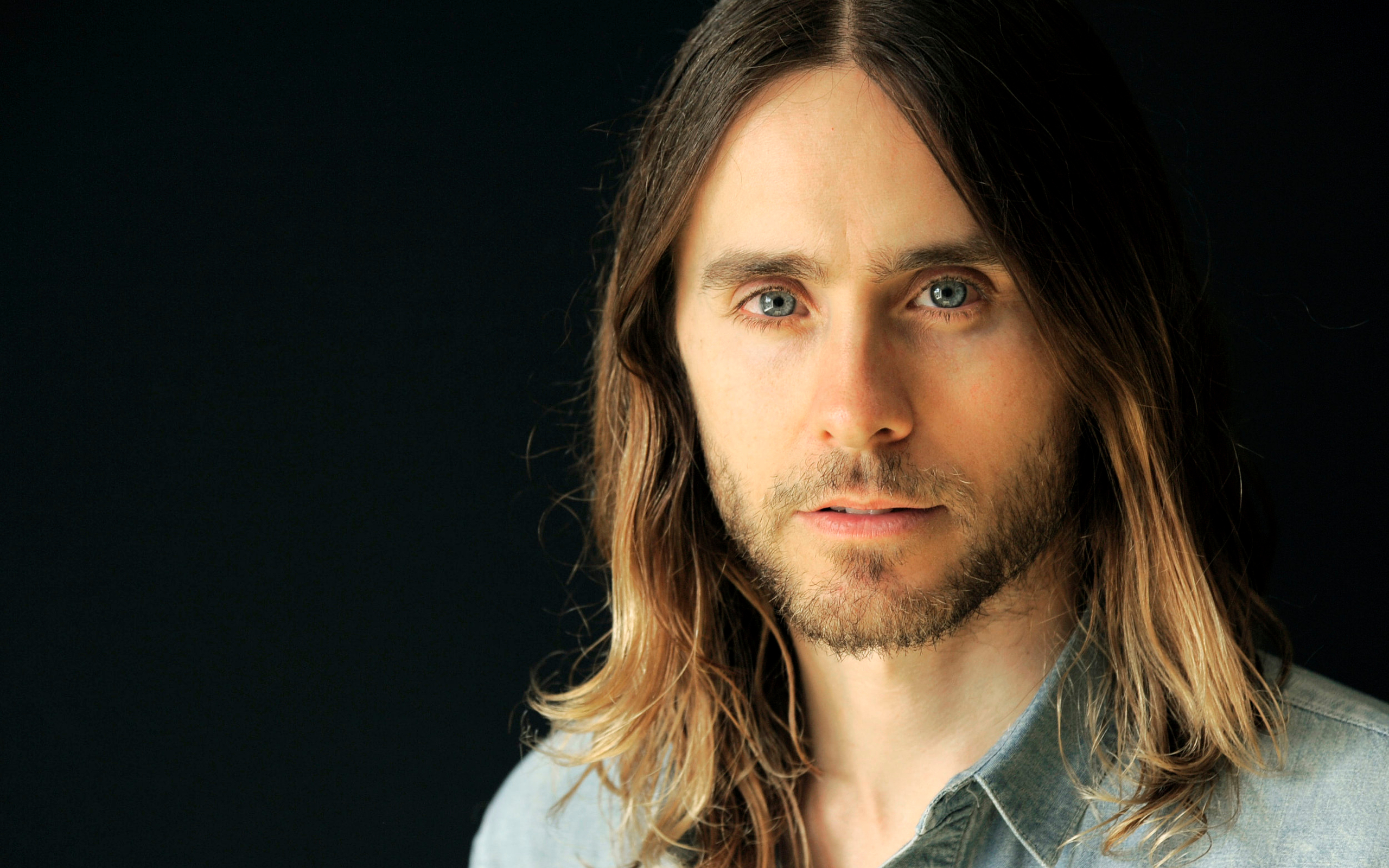 Jared leto images jared leto hd wallpaper and background photos - Celebrity Jared Leto Actor American Wallpaper