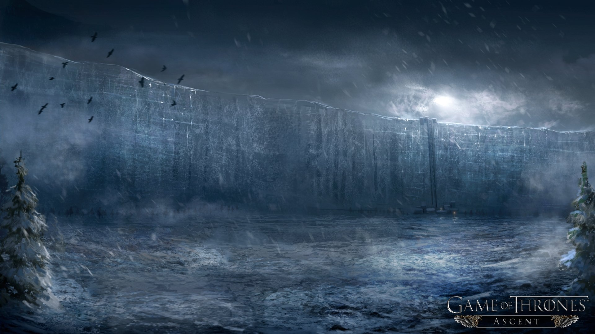 TV Show - Game Of Thrones  Wallpaper
