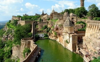 Man Made - Chittorgarh Wallpapers and Backgrounds ID : 50201
