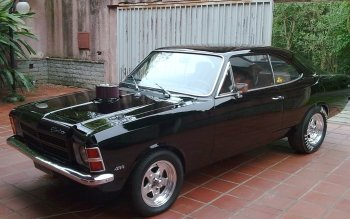 Vehicles - Chevrolet Opala Comodoro Wallpapers and Backgrounds ID : 502292