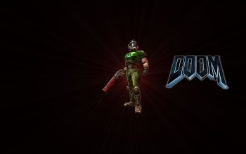 Video Game - Doom Wallpapers and Backgrounds ID : 502327