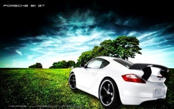 Vehicles - Porsche Wallpapers and Backgrounds ID : 502368