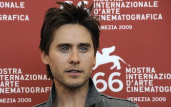 Celebrity - Jared Leto Wallpapers and Backgrounds ID : 502524