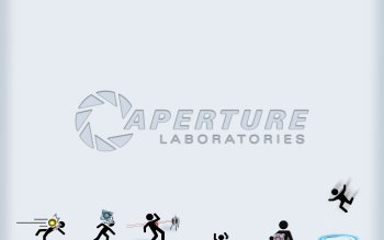 Video Game - Portal Wallpapers and Backgrounds ID : 50271