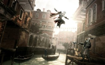 Video Game - Assassin's Creed II Wallpapers and Backgrounds ID : 502792