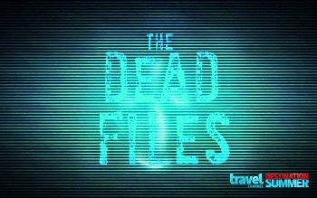 TV Show - The Dead Files Wallpapers and Backgrounds ID : 502848