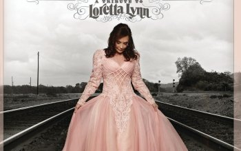 Музыка - Loretta Lynn Wallpapers and Backgrounds ID : 502937