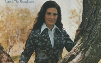 Музыка - Loretta Lynn Wallpapers and Backgrounds ID : 502939