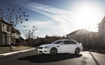 Fahrzeuge - BMW Wallpapers and Backgrounds ID : 502994