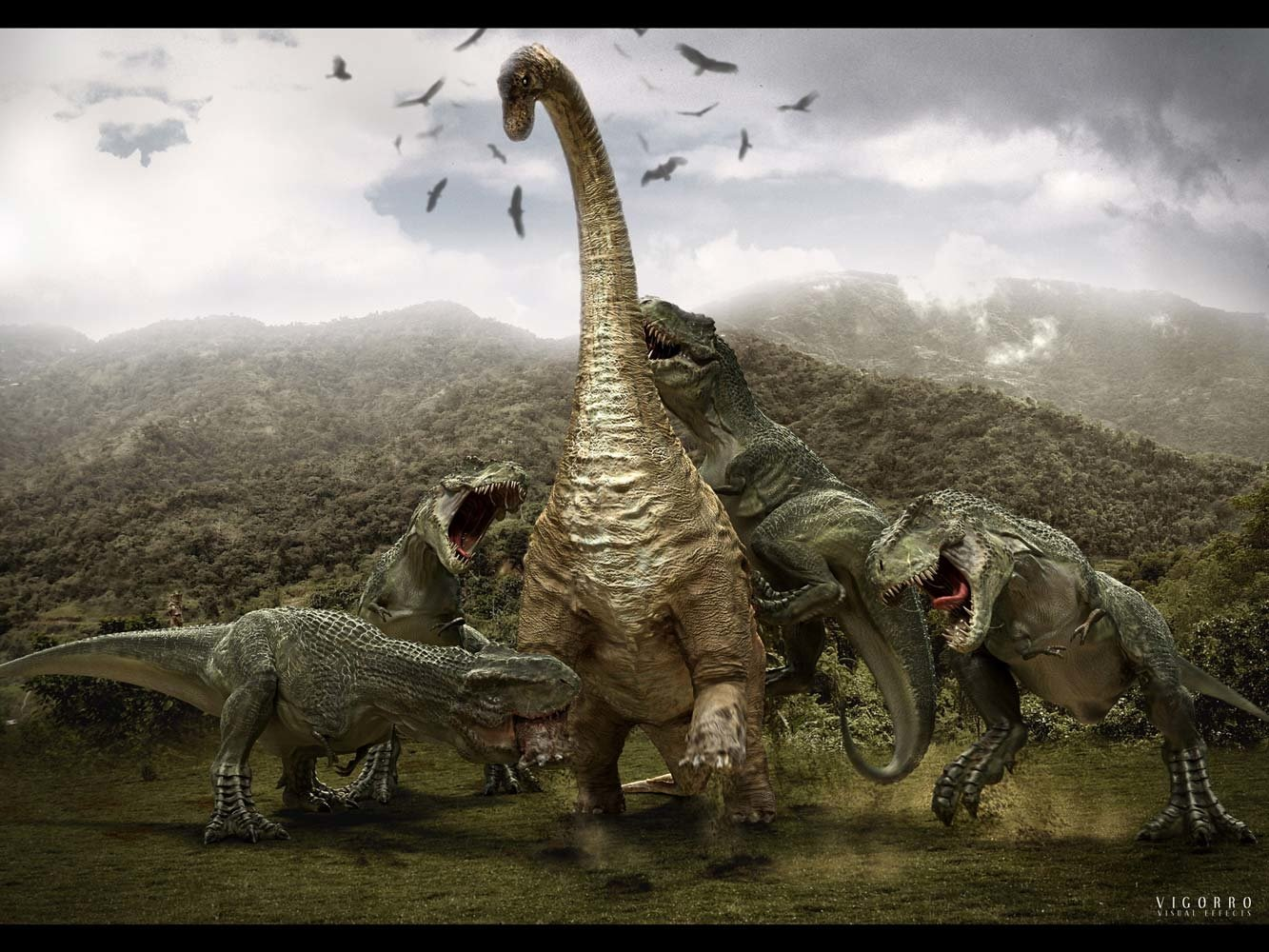191 dinosaur hd wallpapers background images wallpaper abyss hd wallpaper background image id50361 voltagebd Gallery