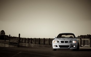 Fahrzeuge - BMW Wallpapers and Backgrounds ID : 503042