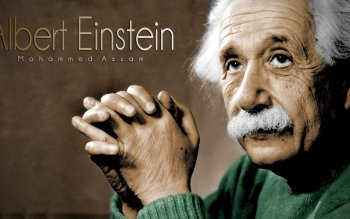 6 Albert Einstein HD Wallpapers