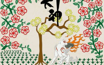 Video Game - Okami Wallpapers and Backgrounds ID : 503598