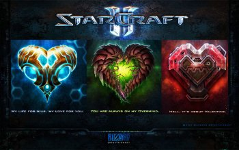 Video Game - Starcraft II Wallpapers and Backgrounds ID : 504168