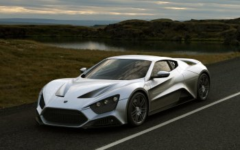 Zenvo Hd Wallpapers Backgrounds Wallpaper Abyss