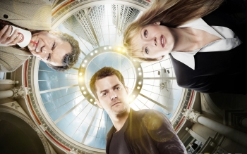 TV Show - Fringe Wallpapers and Backgrounds ID : 504710