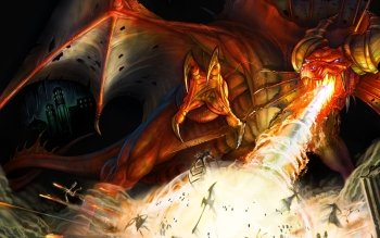 Género Fantástico - Dungeons & Dragons Wallpapers and Backgrounds ID : 504930