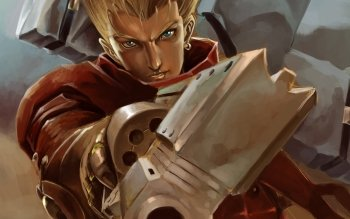 Anime - Trigun Wallpapers and Backgrounds ID : 504933