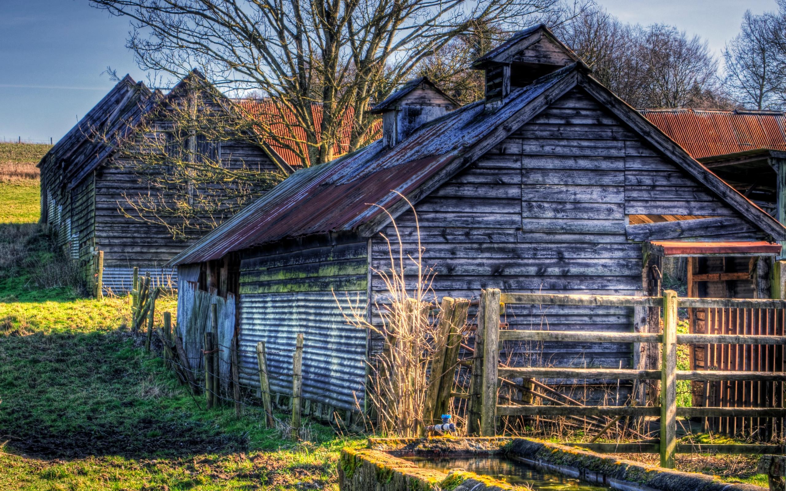 barn wallpaper - photo #34