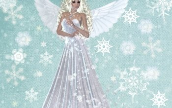 Fantasy - Angel Wallpapers and Backgrounds ID : 505534