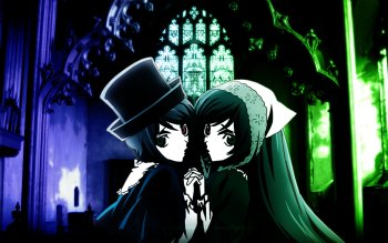 Anime - Rozen Maiden Wallpapers and Backgrounds ID : 50573