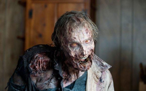 TV Show The Walking Dead Zombie HD Wallpaper | Background Image