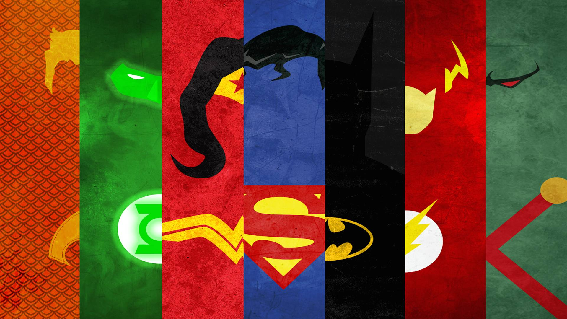 justice league america wallpapers-#23