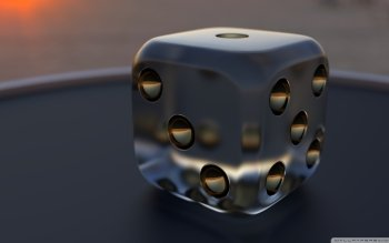 Spel - Dice Wallpapers and Backgrounds ID : 506056