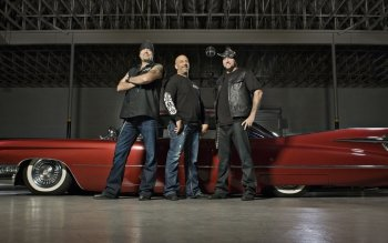 TV Show - Counting Cars Wallpapers and Backgrounds ID : 506573